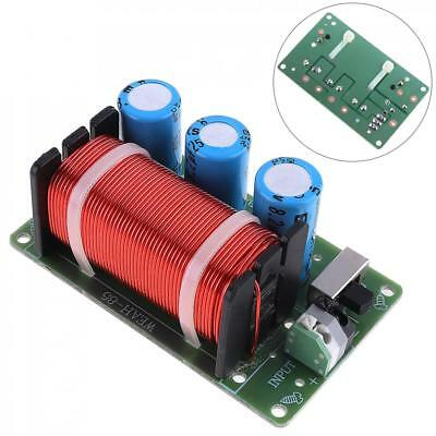 200W 3 Unit Audio Speaker Frequency Divider Aplifier Crossover Filters Board 12V