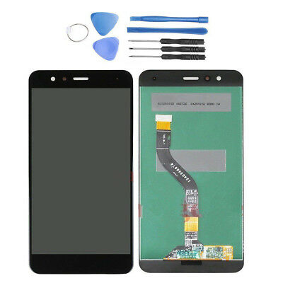 For Huawei P10 Lite LCD Screen Replacement Display Touch Digitizer Black + Tools