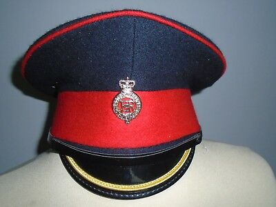 14723 BRAND NEW IN BOX VARIOUS SIZES HOUSEHOLD CAVALRY TROOPER PEAKED CAP