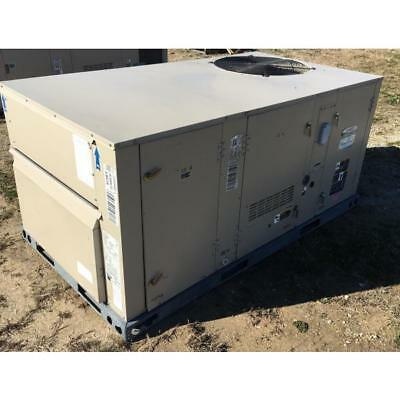 "Lennox Lgh048S4Ts3G 4 Ton ""Energence"" Rooftop Gas/Elec Air Conditioner, 15 Seer"