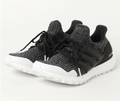 {EE3707} adidas Ultra Boost 4.0 Game of Thrones Nights Watch *NEW* MSRP: $180