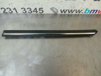 BMW E30 3 SERIES  Moulding 51131876134