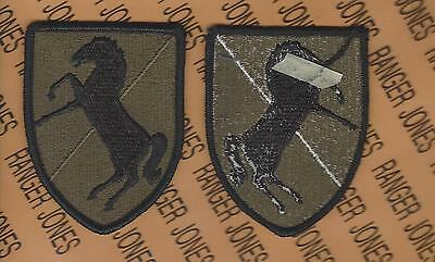 11th ACR Vinyl Decal Sticker Militaire Forces Armées ARMY NAVY MARINES Air R393