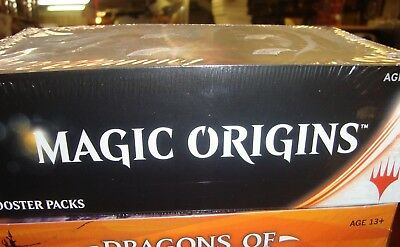 Magic the Gathering Origins Booster Box 36 Booster Packs New!