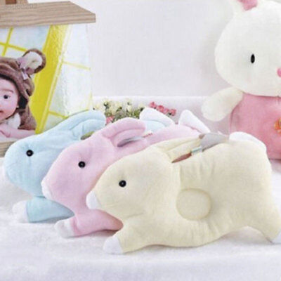 5FC9 Multi-Function Baby Pillow Cotton Newborn Pillows Baby Shaping Pillow