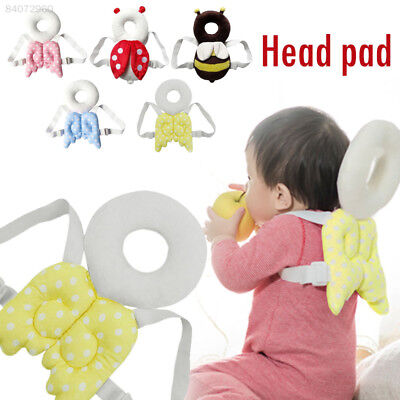 0256 Comfortable Baby Pillow 14*30cm Infant Head Neck Styling Headrest