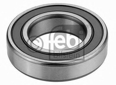 NEW 05362 FEBI Bearing, propshaft centre bearing OE REPLACEMENT 181222