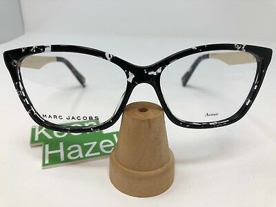 e8823d9727f Women s Marc Jacobs Marc 206 Eyeglasses Spectacles Frames 100% AUTHENTIC!