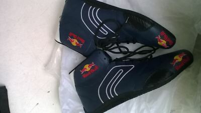 Red Bull Go Kart Racing Shoes with free Gift Balaclava