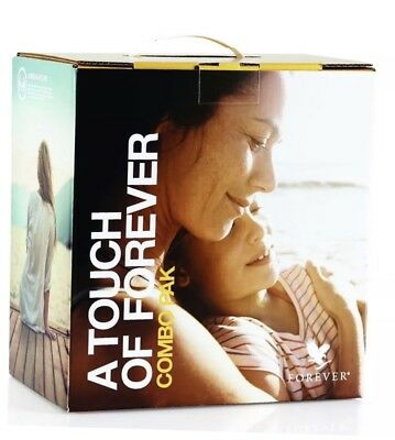 forever living products Combo Pack/ Start Own Business Pack