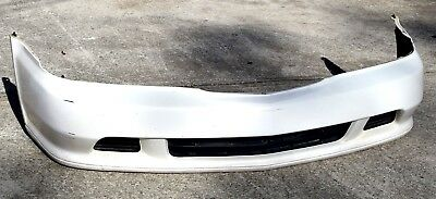 Bumper Cover For 1999-2001 Acura TL 3.2L 6Cyl Engine Front Plastic Primed