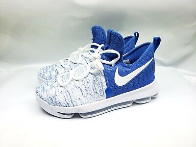lowest price 493d5 e3794 Nike Zoom Kevin Durant KD 9 Size 6Y  7.5 womens   basketball shoes 855908-
