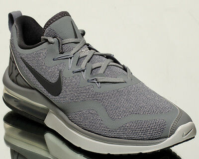 MENS NIKE AIR Max Flury Navy Grey AA5739 400 EUR 58,99