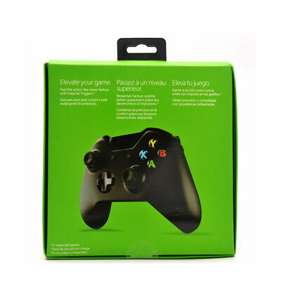 Wireless Controller For Microsoft Xbox One with USB PC adapter for Xbox One game