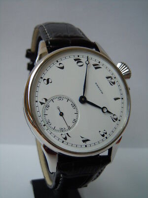 ZENITH SWITZERLAND Vintage Mens Wrist Watch High Grade Movement 21j