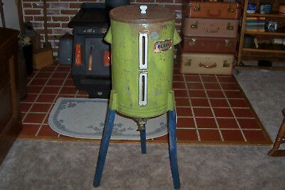 Old Elgin Cream Separator Primitive Antique Farm Country Kitchen Milk Tool