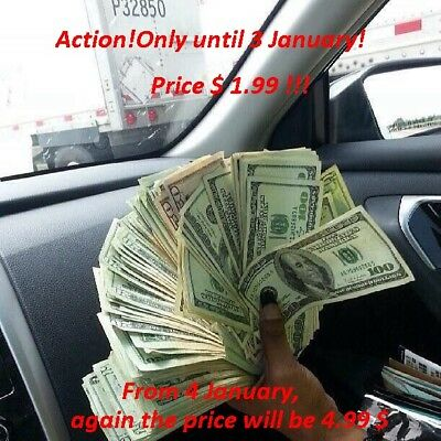 Money online up to $ 1000 per day!