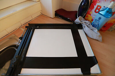 R R Beard Darkroom Photo Enlarging Easel for 16 x 12 Prints