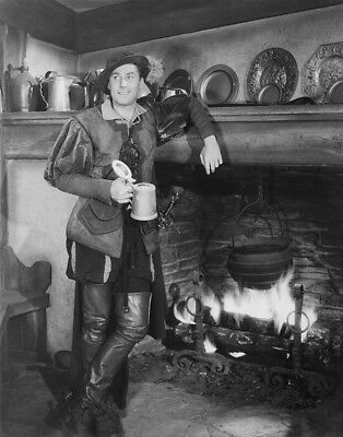 Errol Flynn - The Prince and the Pauper (1937) - 8 1/2 X 11