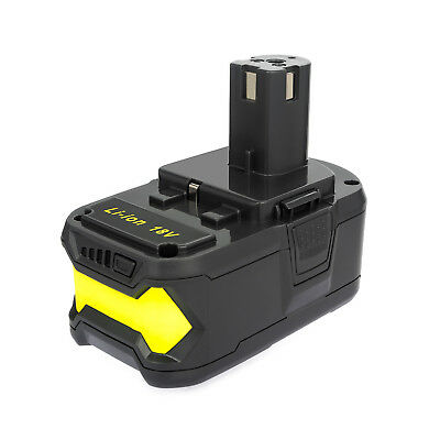 18V 4.0Ah Li-ion Battery for Ryobi One Plus P108 P104 P105 P102 P103 RB18L40 AU
