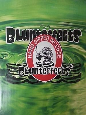 Blunt Effects Hand Dipped Incense Perfume Wands, 72 ct Display, FREE SHIPPING.