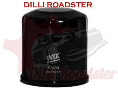 AUS WIX Filters 51358 2.78 In. Oil Filter