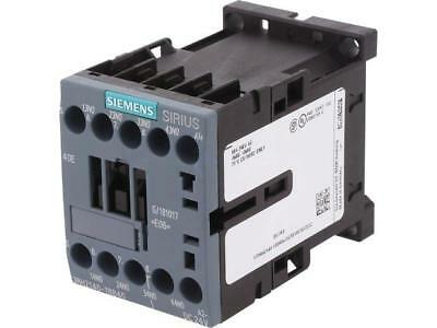 3RH2140-1BB40 Contactor4-pole 24VDC 10A NO x4 DIN, on panel 3RH20