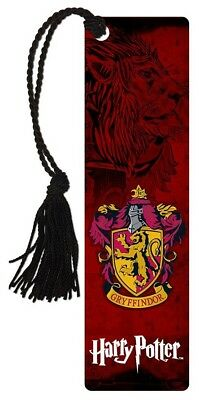 Harry Potter - Marque-Page Gryffindor - Filmcells Ltd