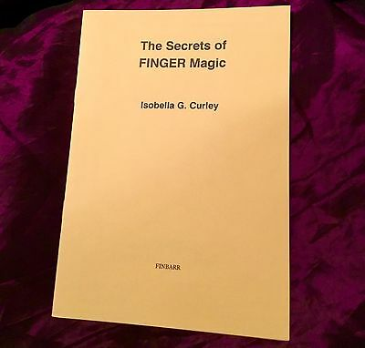 POWER OVER SOMEONE Finbarr Grimoire Magick Spells Occult Magick Witchcraft