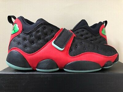 low priced b19ac bc41b Air Jordan Black Cat Bred Black Red AR0772-006 Size 8-14 100%