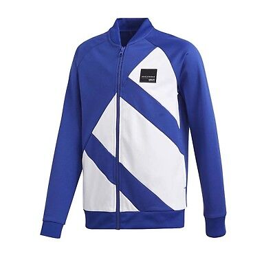 Adidas Originals EQT Girls jacket tracksuit top