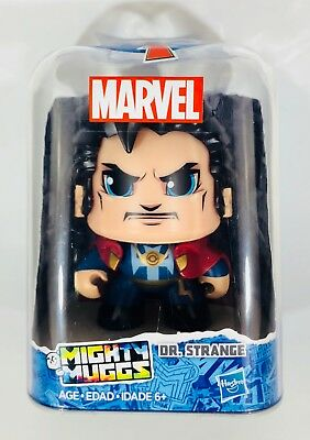 """""""NEW"""" Marvel Mighty Muggs Doctor Strange Action Figure"""