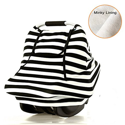 Cozy Cover Infant Car Seat Cover - The Industry Leading Infant Carrier Cover
