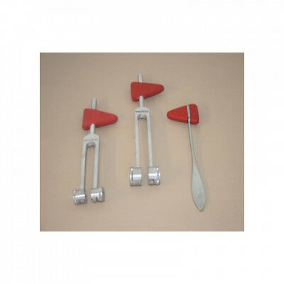 Taylor hammer with 256 cps tuning fork. Baseline. Free Shipping