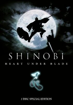 Shinobi - Special Edition, 1 DVD