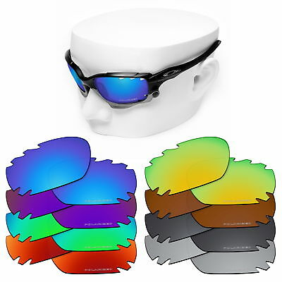 779414858d3ae OOWLIT Polycarbonate Replacement Lenses for-Oakley POLARIZED Jawbone Vented
