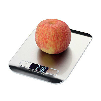 5kg Electronic Digital Kitchen LCD Household Food Cooking Scales Postal Weighing