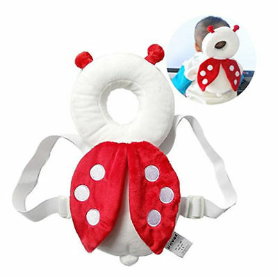 Soft Baby Infants Toddlers Head Protective Pillow Pad for Walking Protective