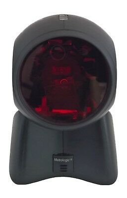 USED Metrologic MS7120 RS232/LTPN Orbit Presentation Barcode Scanner