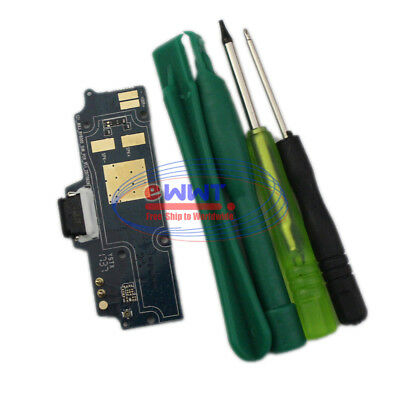 """FREE SHIP for Blackview BV8000 Pro 5"""" Charger Connector Dock Board +Tool ZVFE551"""