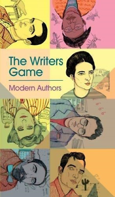 Writer`S Game: Modern Authors, The:Modern Authors BOOKH NUEVO