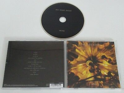 We Have Band/Whb(Naive Nv820811) Cd Album