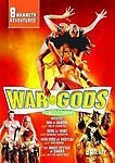 War Gods Collection DVD NEW SON OF SAMSON HERO OF ROME MAGIC VOYAGE OF SINBAD