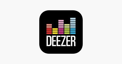 Deezer gif card email Delivery Por 12 Meses
