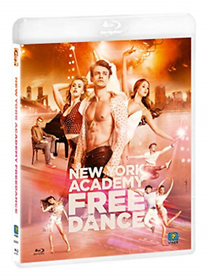 New York Academy - Freedance - (Italian Import) BLU-RAY NUEVO