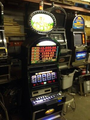 Bally Alpha Hee Haw Free Games And Quick Hit  SLOT MACHINE With Free Play Kit