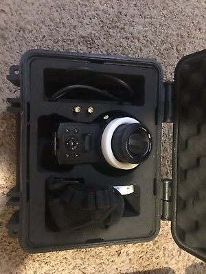 DJI Follow Focus Remote With Case