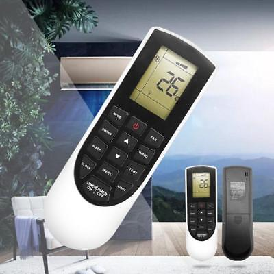 Universal Replacement YAN1F1 Remote Control For GREE A/C Air Conditioner Home