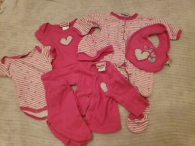 6e68b42a4c7e6 Mixed Items & Lots, Girls' Clothing (Newborn-5T), Baby & Toddler ...
