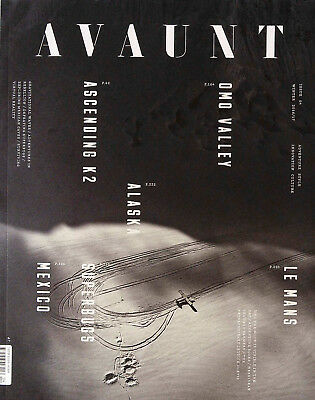 AVAUNT #4 MICHAEL CHRISTOPHER BROWN Guy Martin TOM KRISTENSEN-MR LE MANS @new@